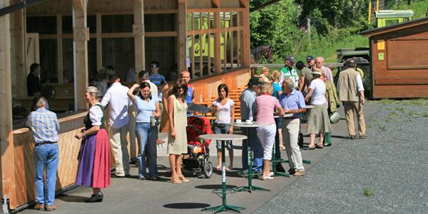 Mitglied werden bei Trabrennbahn St. Johann in Tirol